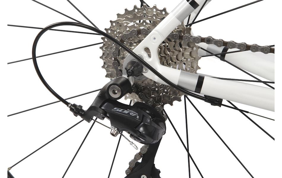Planet X Pro Carbon Shimano Sora R3000 Road Bike