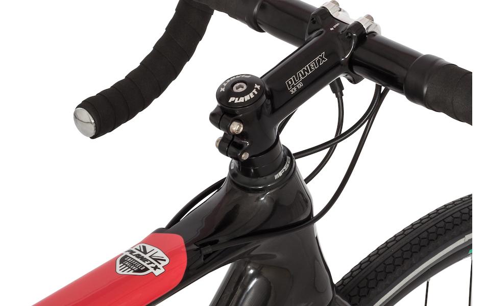 Planet X XLS Shimano 105 Cyclocross Bike