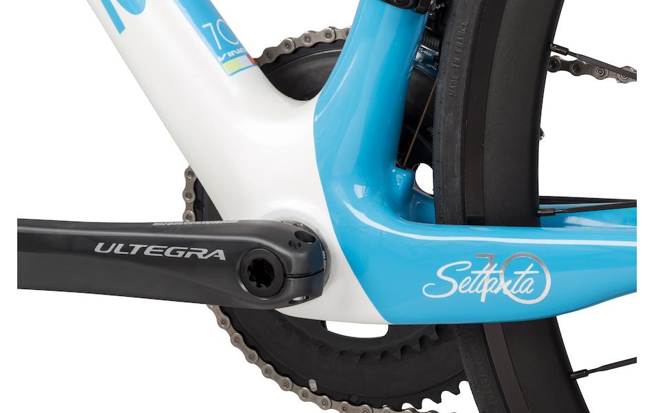 Viner Settanta Shimano Ultegra 6800 Aero Road Bike