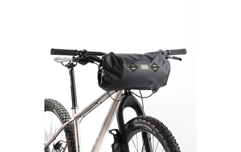 b5cbae54e7f PODSACS Waterproof Handlebar Bag | Planet X