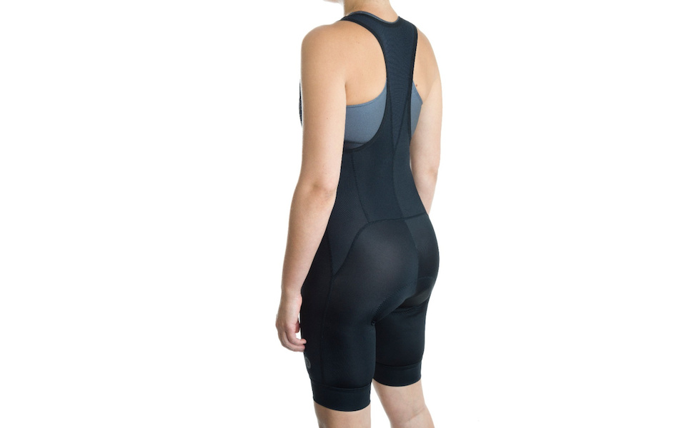 Agu Essential Womens Bib-Shorts