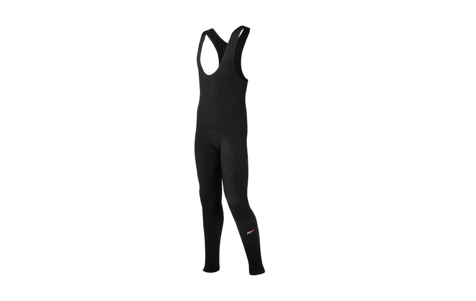 Agu Winter Bib Tights With Pad