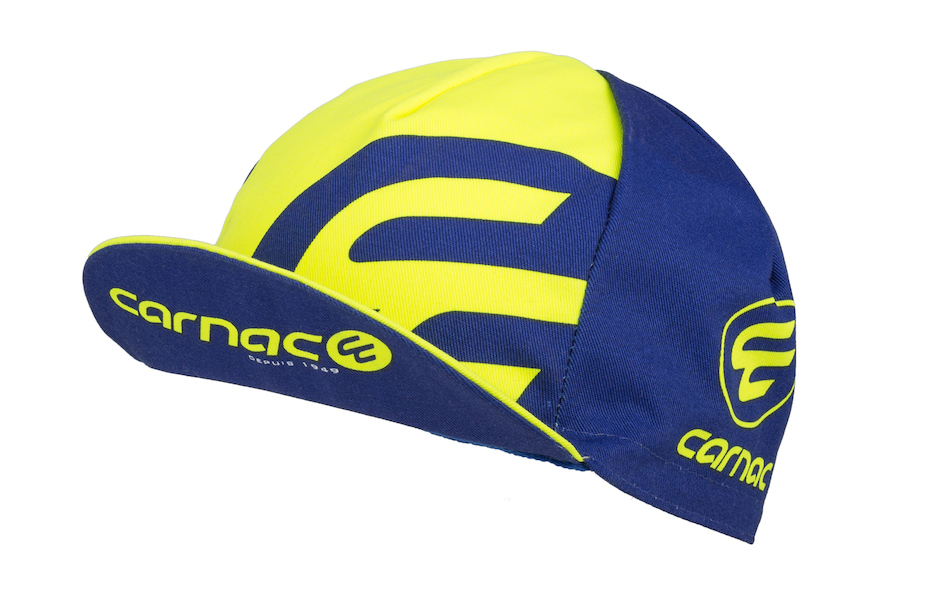 Carnac Cotton Cycling Cap / One Size / Team