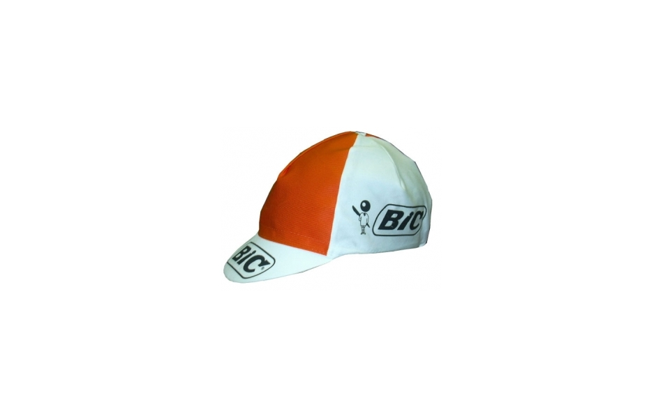 Apis Cotton Cycling Cap / One Size / Bic
