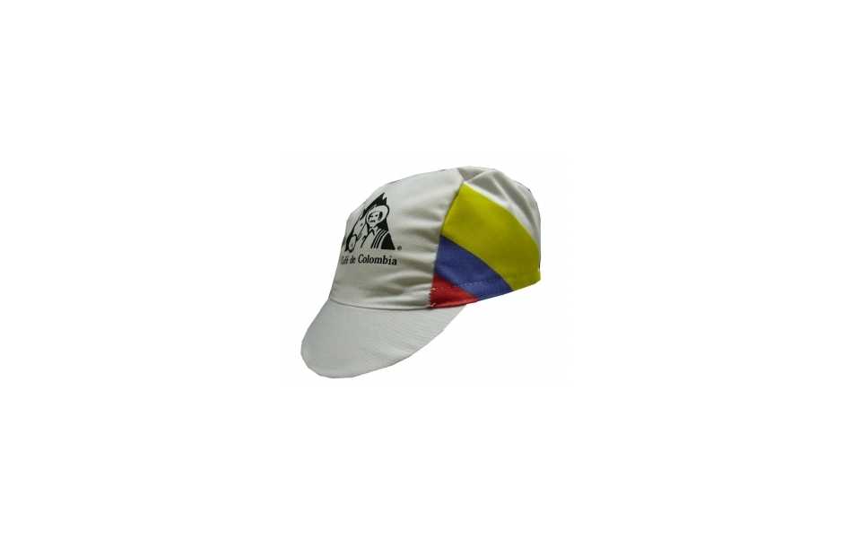 Apis Cotton Cycling Cap / One Size / Cafe De Columbia