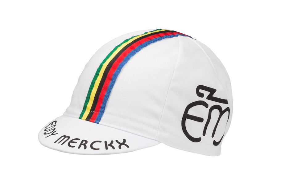 Apis Cotton Cycling Cap / One Size / Eddy Merckx