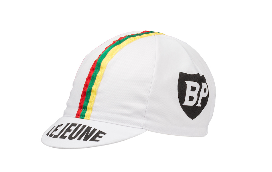 Apis Cotton Cycling Cap / One Size / Le Jeune