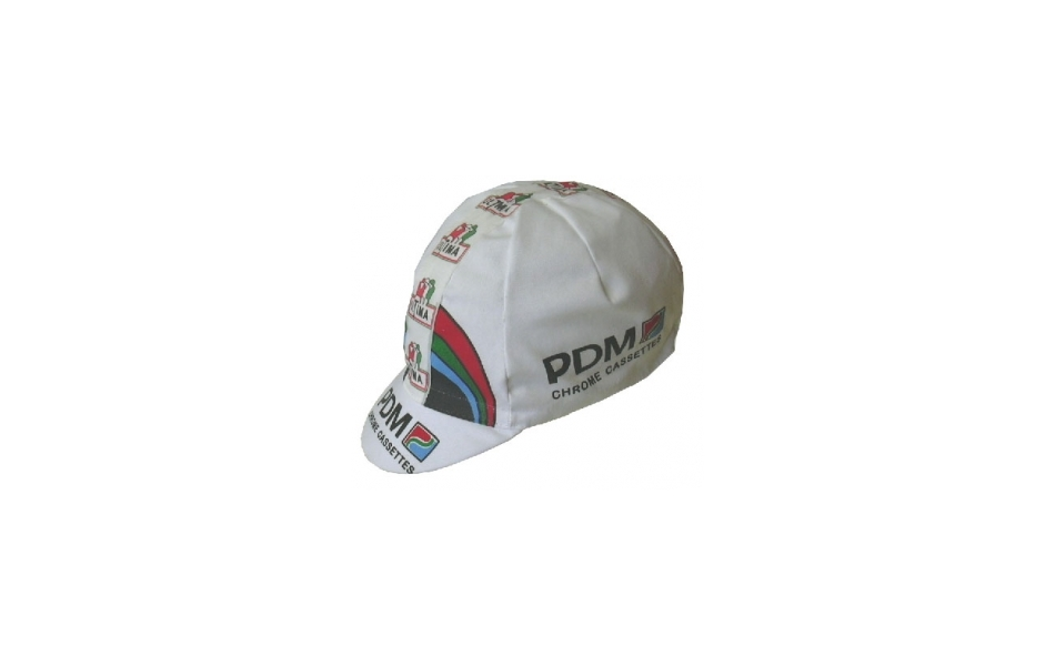Apis Cotton Cycling Cap / One Size / PDM