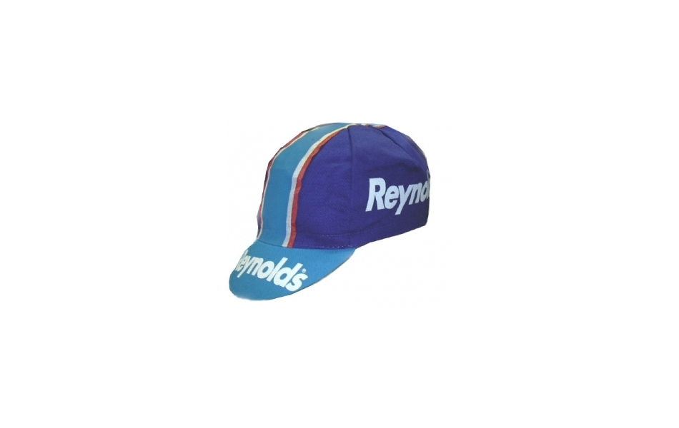 Apis Cotton Cycling Cap / One Size / Reynolds