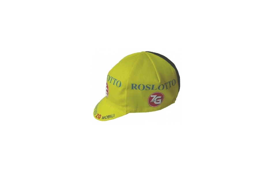 Apis Cotton Cycling Cap / One Size / Roslotto ZG Mobili