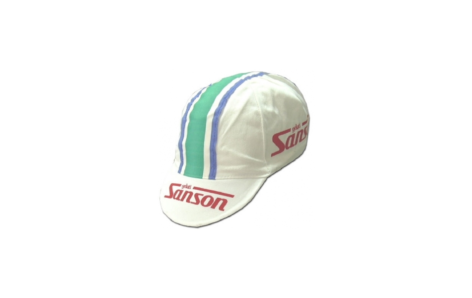 Apis Cotton Cycling Cap / One Size / Sanson