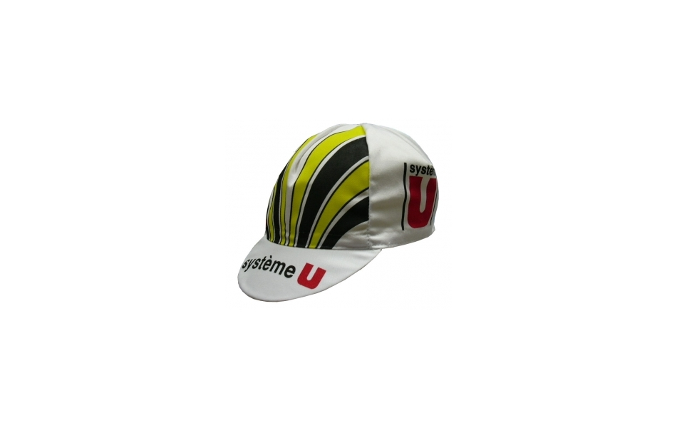 Apis Cotton Cycling Cap / One Size / System U