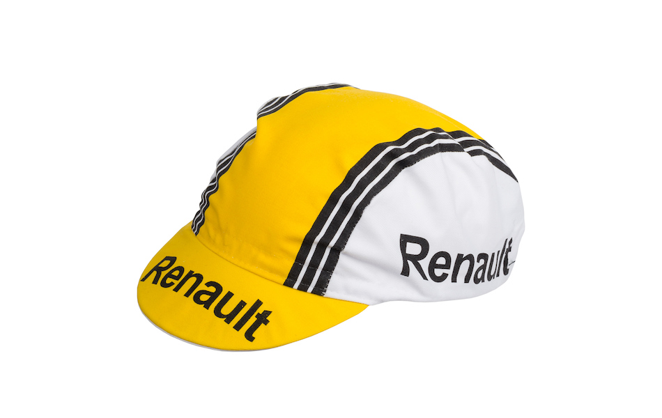 Apis Cotton Cycling Cap / One Size / Tean Renault