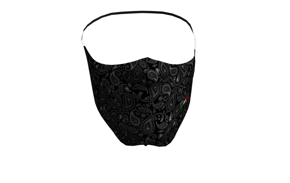 Biemme Pack of 10 Filtering Face Mask