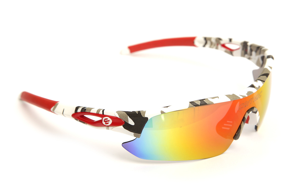 Carnac Ourea Cycling Glasses  (ANSI Z87.1)