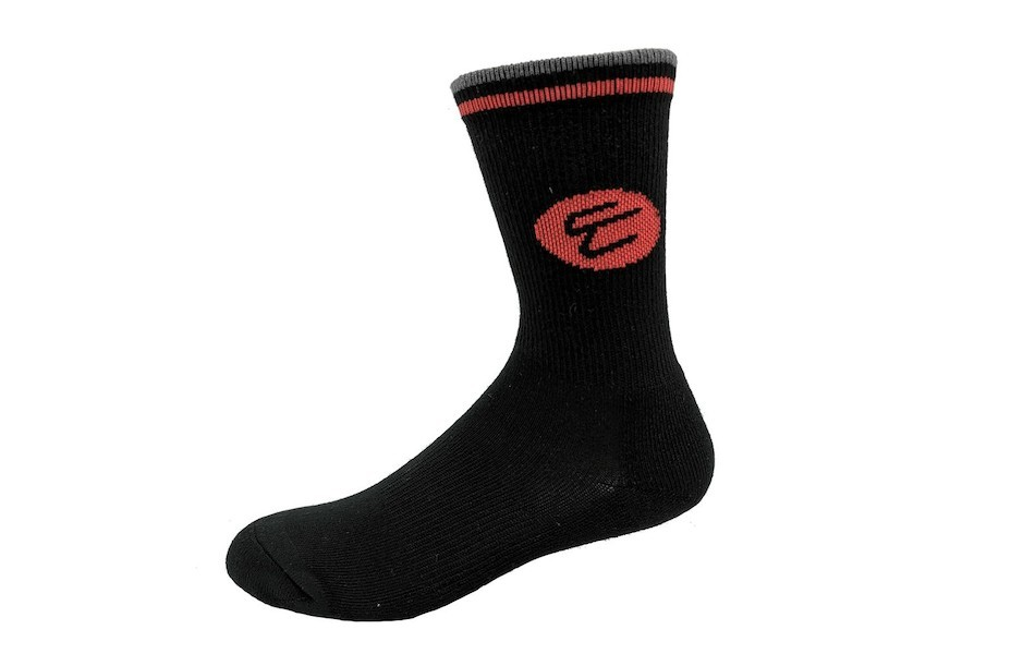 Carnac High Top Thicky Sorbtek Cycling Socks