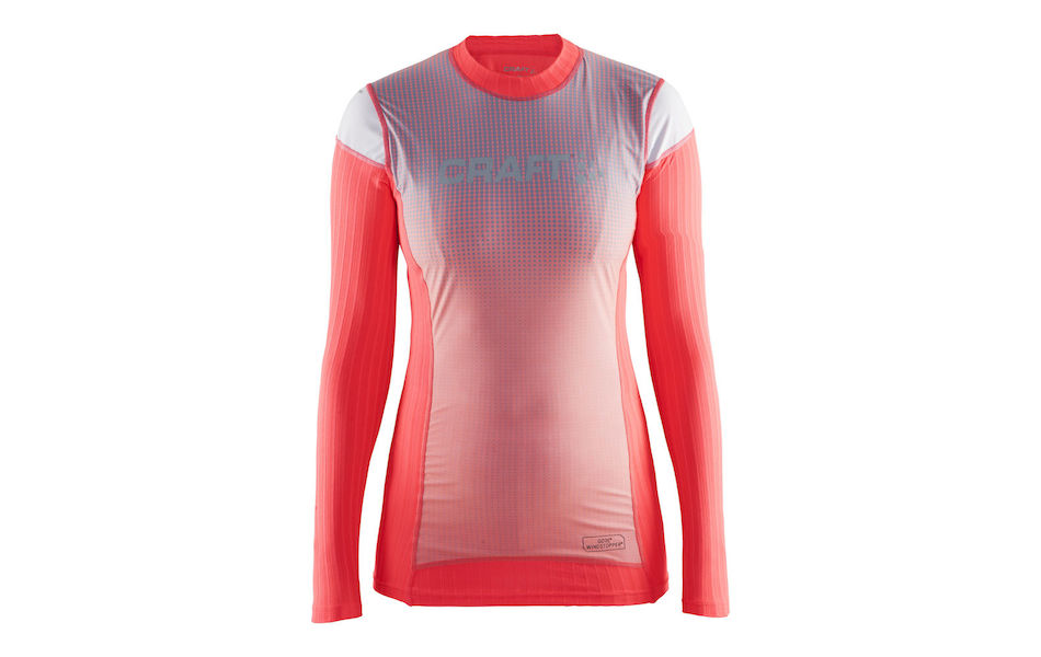 Craft Active Extreme 2.0 Brilliant CN Long Sleeve Jersey