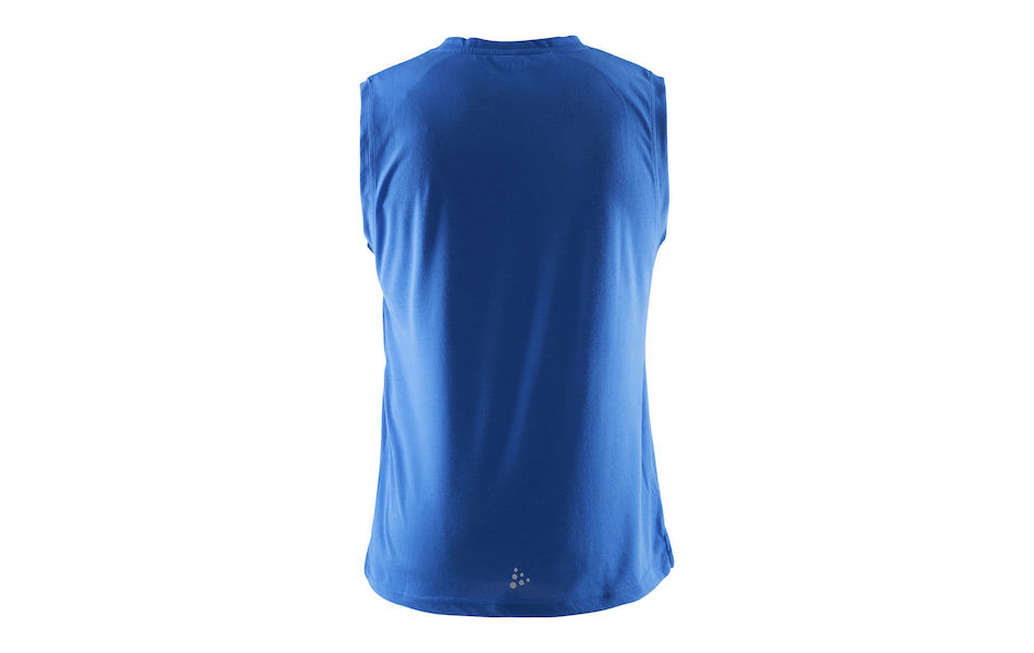Craft Basic Sleeveless T-Shirt