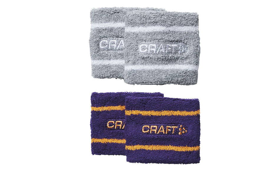 Craft Sweat Bands 2 Pack