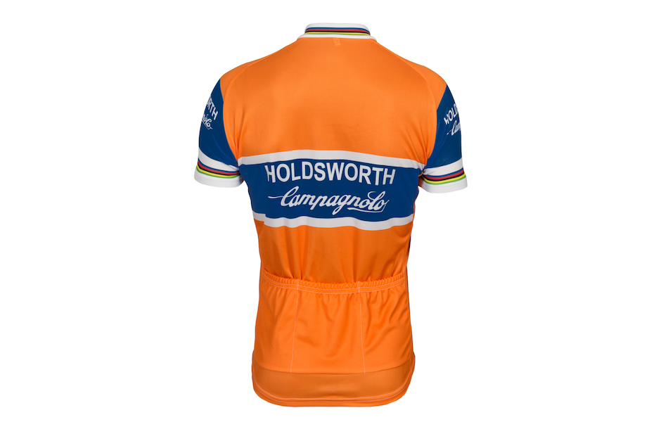 Holdsworth Classic Short Sleeve Jersey