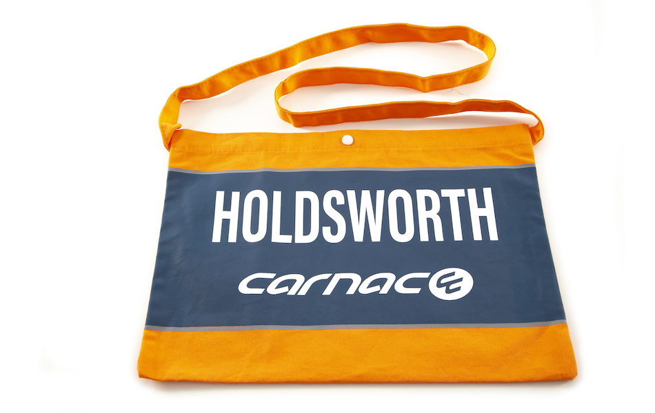 Holdsworth Team Edition Race Cotton Musette