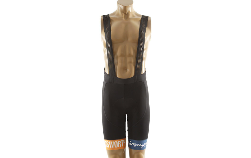 Holdsworth Pro Cycling Professional Bib Short