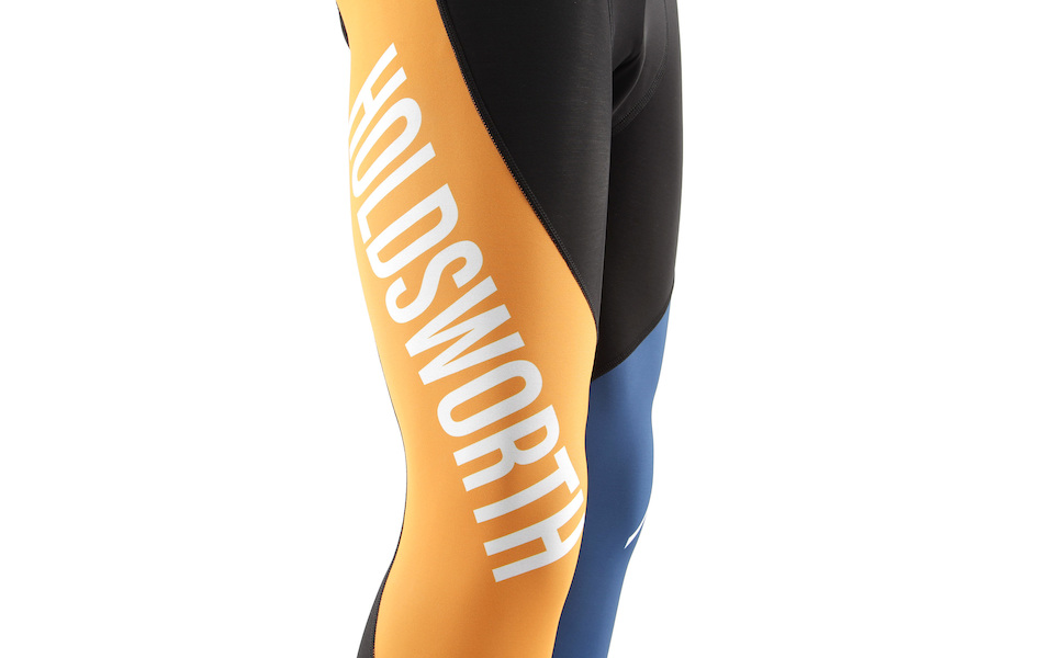 Holdsworth Pro Cycling Professional Bib Tight