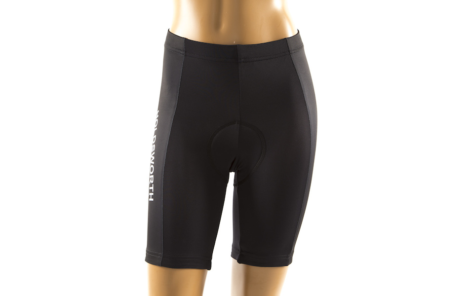 Holdsworth Pro Cycling Womens Club Cycling Short
