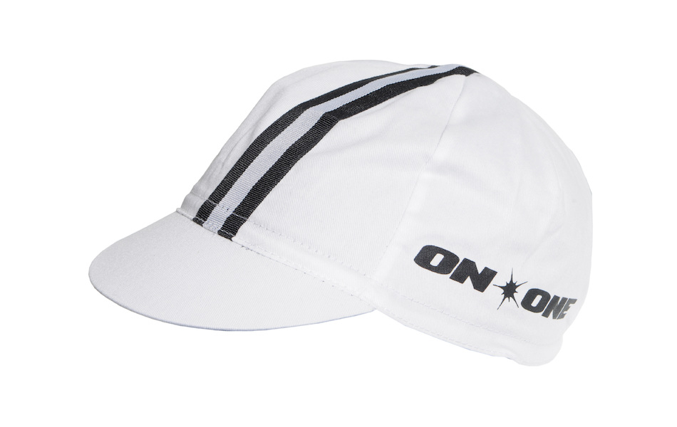 On-One Cotton Cycling Cap