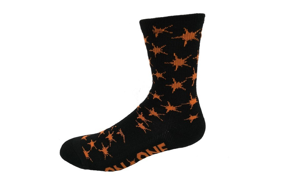 On-One High Top Sorbtek Cycling Socks
