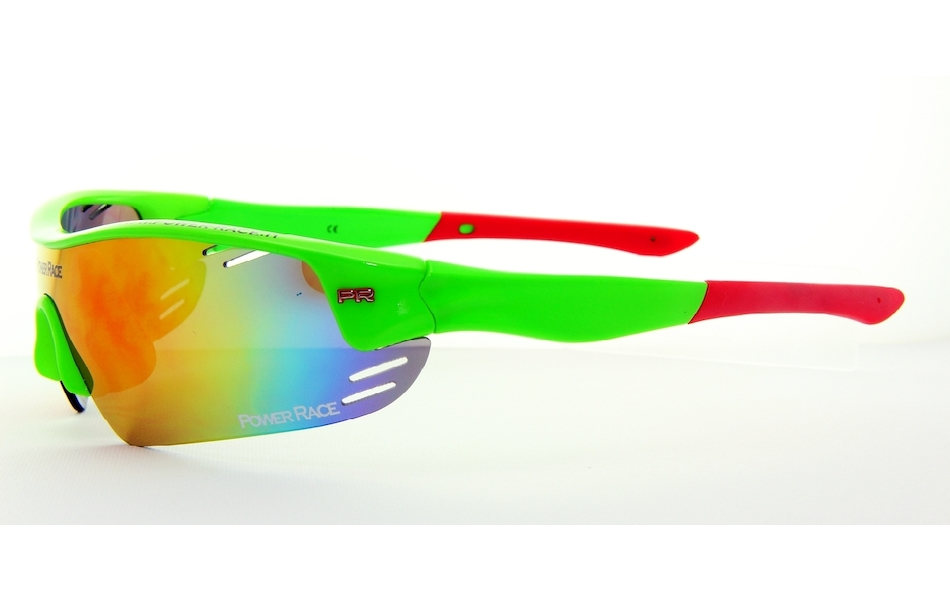 Power Race Mirage Cycling Glasses