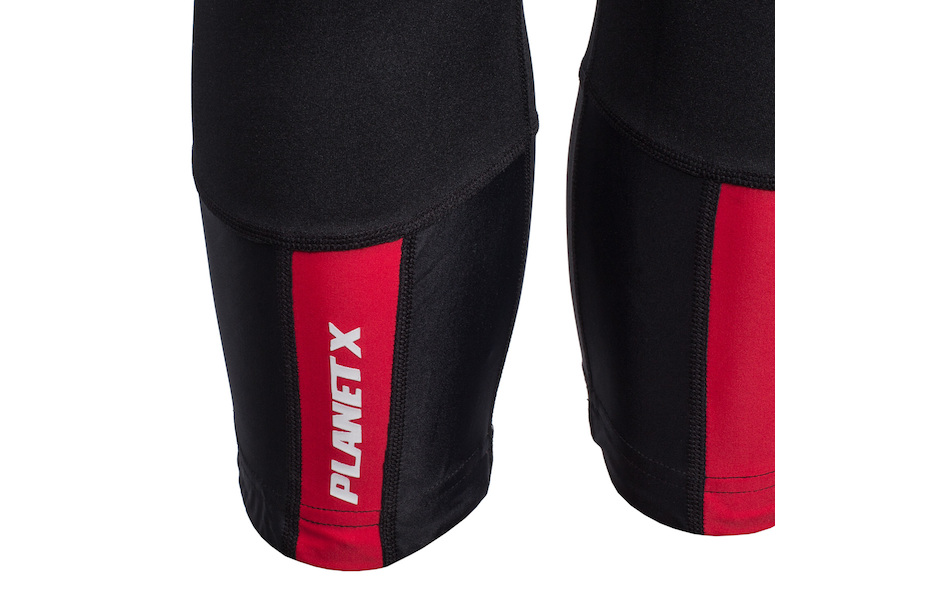 Planet X Pro-Line 365X 3/4 Length Bib Knickers