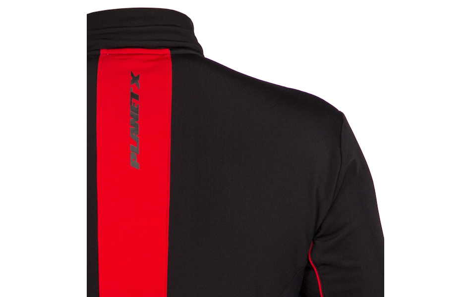 Planet X 365X Pro-Fit Long Sleeve Jersey