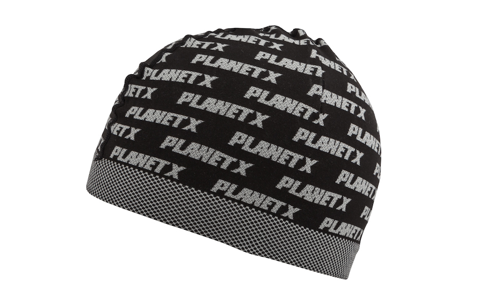 Planet X Pro 365x Seamless Skull Cap / One Size / Black