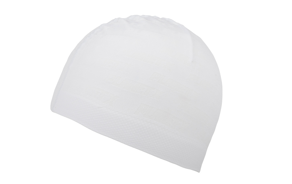 Planet X Pro 365x Seamless Skull Cap / One Size / White