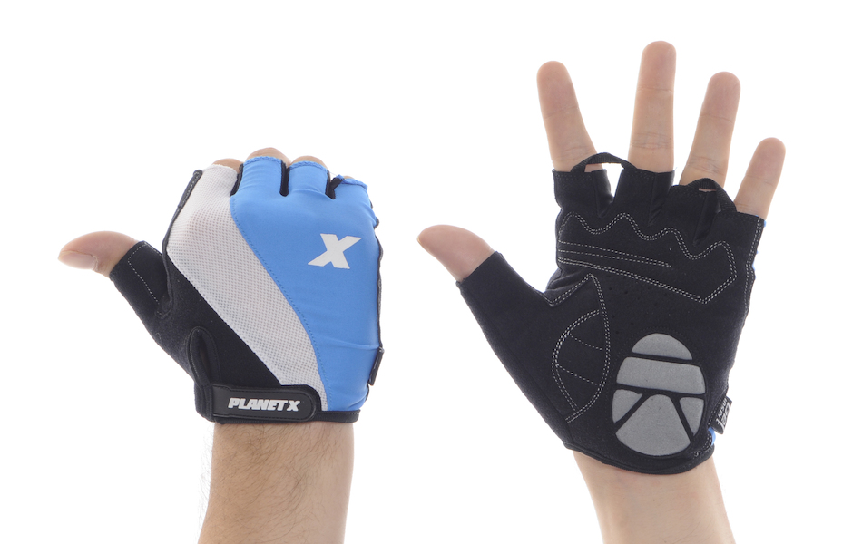 Planet X Ulner Mitts