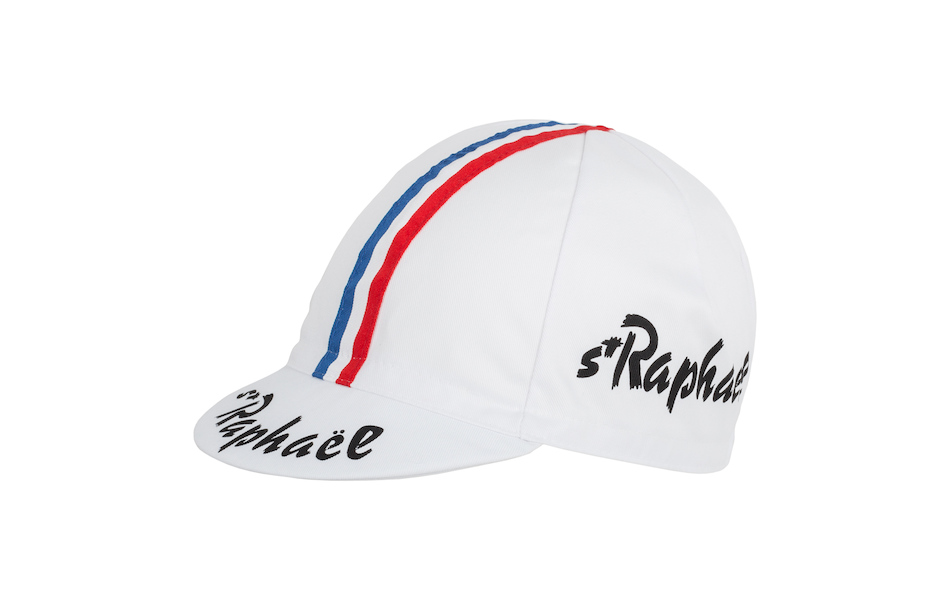 Apis 2016 Pro Team Cotton Cycling Cap / One Size / St Raphael