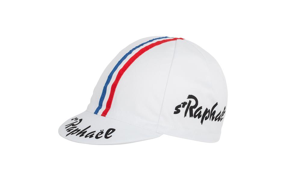 Apis 2016 Pro Team Cotton Cycling Cap