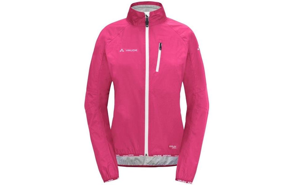 promo code dca0e 49b80 Vaude Drop 2 Women's Waterproof Cycling Jacket | Planet X