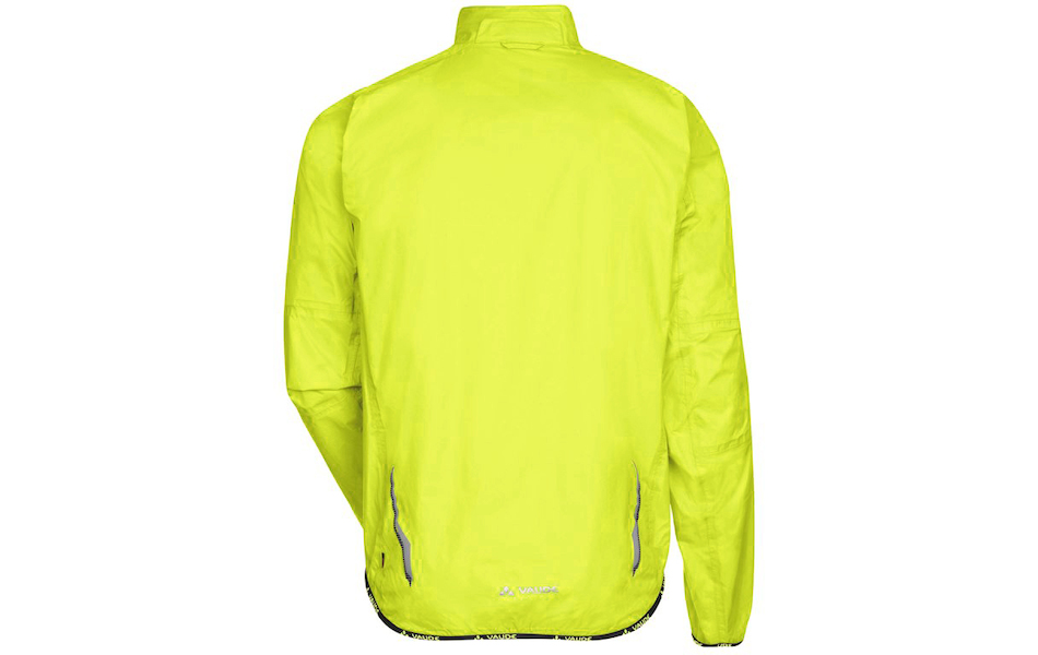 Vaude Drop 2 Waterproof Cycling Jacket