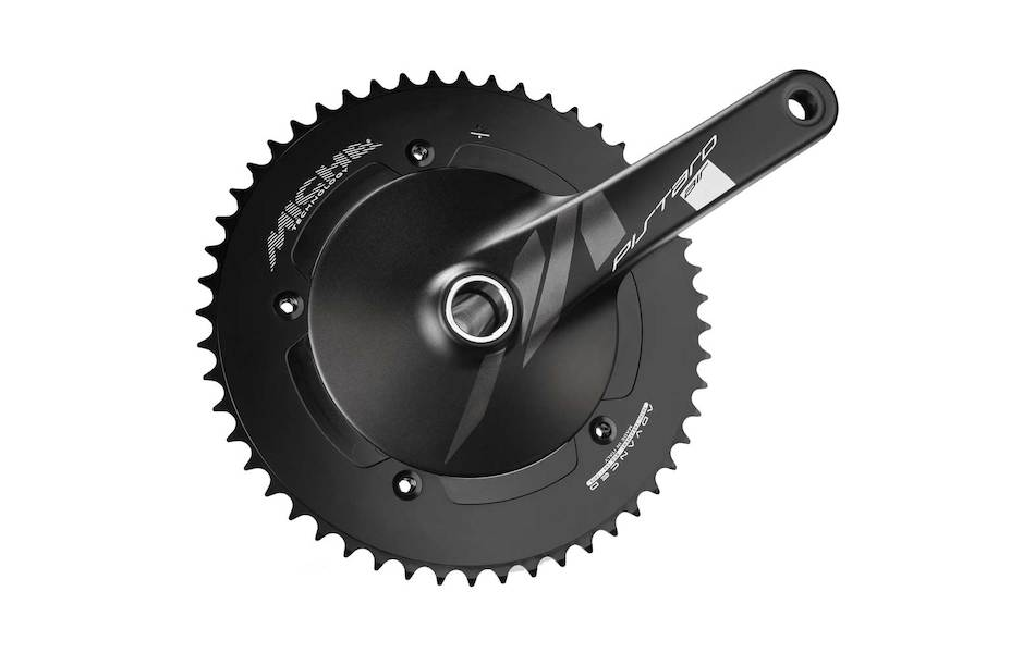 Miche Pistard Air Track Chainset