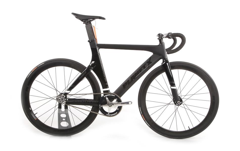 Planet X Pro Carbon Track Elite / Medium / Black