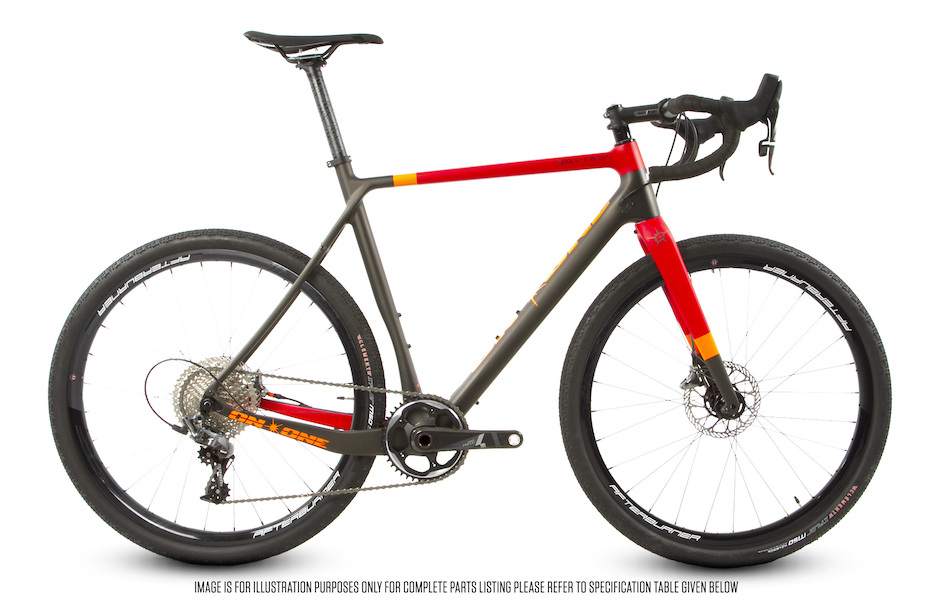 On-One Space Chicken Force 1 650B