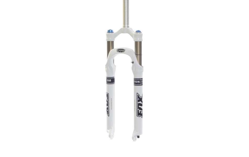 Fox 32 F100 RLC Suspension Forks