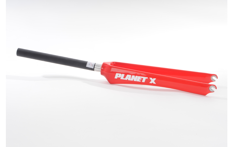 Planet X Pro Carbon Track Fork