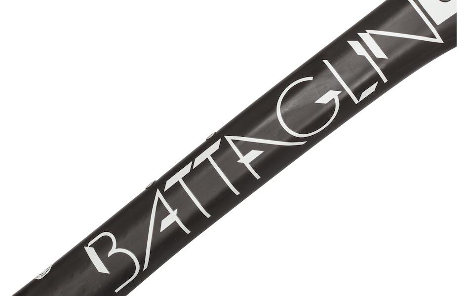 Battaglin Racer Frameset