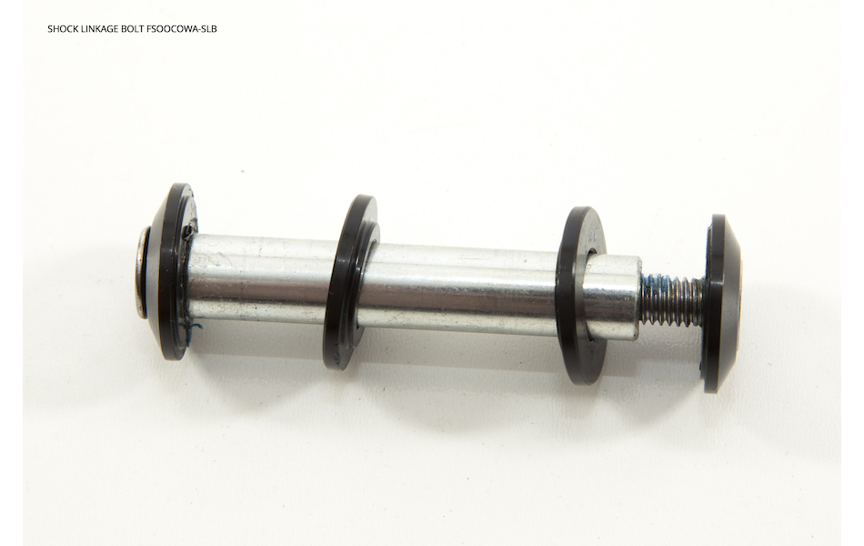 On-One Codeine 29er Frame Spares / Shock Linkage Bolt