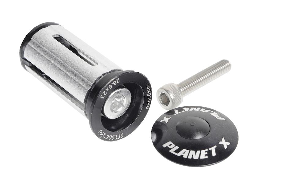 Planet X Carbon Steerer Fork Bung Mk 2 Planet X