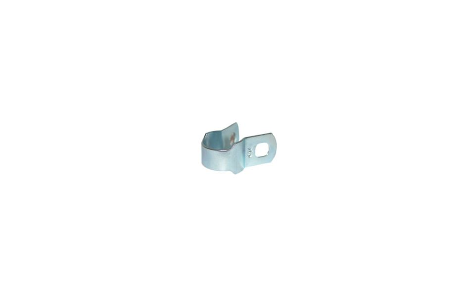 SRAM Pipe Clamp Round 14mm For M6 Screw (1 Pc)