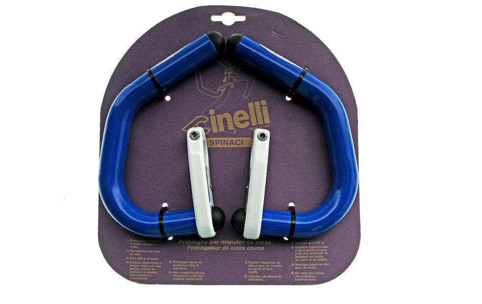 Cinelli Spinaci Bar Extensions